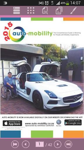 Auto-Mobility