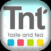 TNT 複合式餐廳 粉絲APP