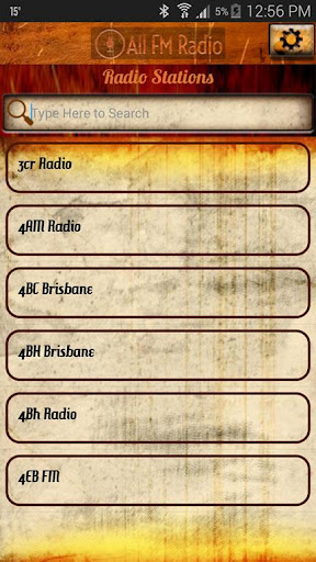【免費娛樂App】All FM Radio-APP點子