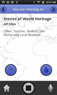 Stories of World Heritage - screenshot thumbnail