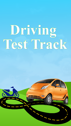 Driving Test Track
