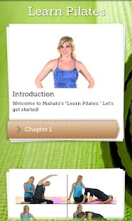 Learn Pilates - screenshot thumbnail