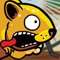 Fat Hamster icon