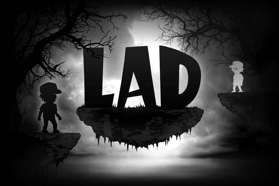 LAD - screenshot