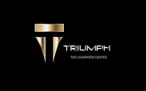 Triumph The Champion Center