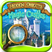 Hidden Objects: World Castles
