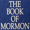 ● Book of Mormon FREE ● logo