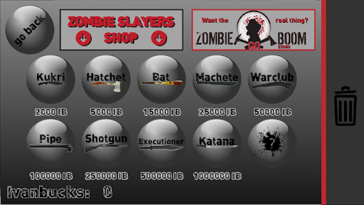 ZGB: Zombie Slayers Free