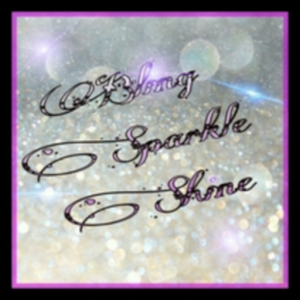 Bling Sparkle Shine