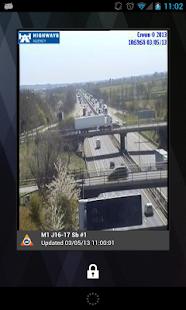 TrafficEye - screenshot thumbnail