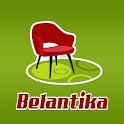 Vintageshopping Belantika icon