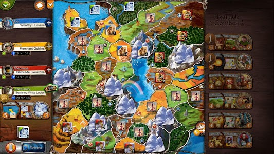 Small World 2 v2.5.0-1248-2fdd50b7