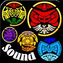 Kamen Rider OOO Sound Combo icon