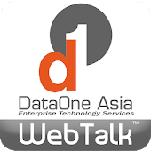 DataOne WebTalk