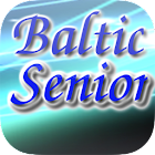 Baltic Senior Tanzturnier icon
