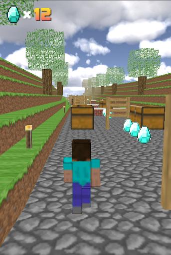 Runcraft 3D
