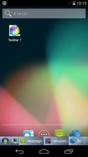 【免費工具App】Taskbar 7-APP點子