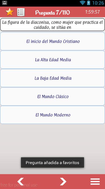 EIR - screenshot