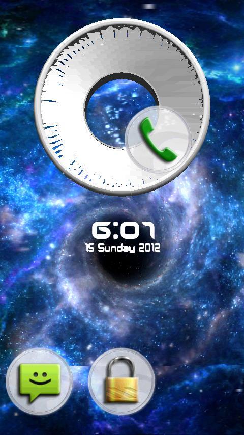 Animated  3D Locker Lockscreen- screenshot