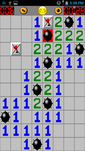 Minesweeper Plus