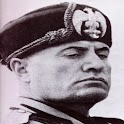 Mussolini and the Fascism icon