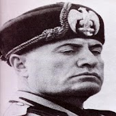 Mussolini and the Fascism