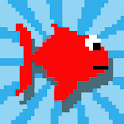 Flappy Tiny Fish Adventure