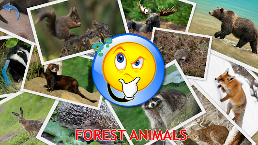 Kids Learn About Animals v3.3 (Patched)