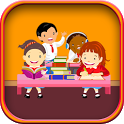 Difference Game-Class Room Fun icon