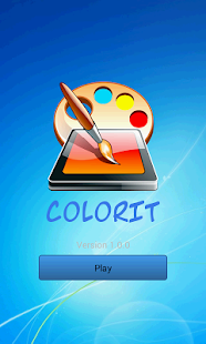 ColorIt - screenshot thumbnail