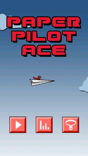 Paper Pilot Ace