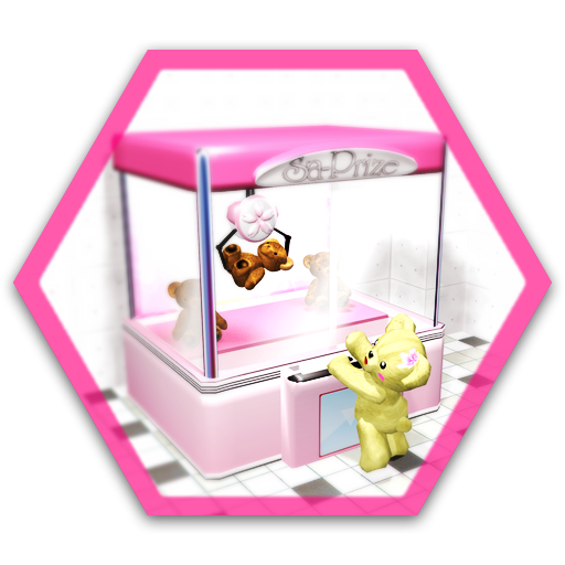 SaPrize ~The Crane Game~ file APK for Gaming PC/PS3/PS4 Smart TV