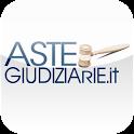 Aste Giudiziarie Mobile logo