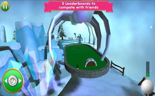 Ultimate Mini Golf- screenshot thumbnail
