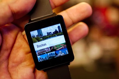 Attopedia for Android Wear Screenshot 3