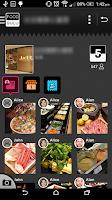 Screenshot of Foodgulu