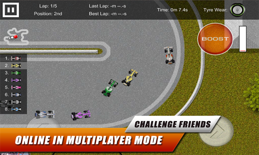 Formula Racer 2015:在App Store 上的App - iTunes - Apple