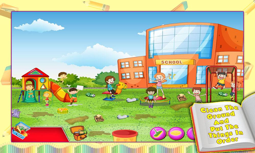 school drawing for kids. kids school clean up google play store revenue u0026 download estimates sweden drawing for c