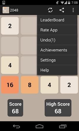 2048 2.7 screenshot 207529