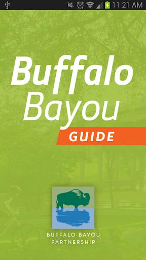 Buffalo Bayou Guide