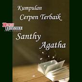 Cerpen Terbaik Santhy Agatha