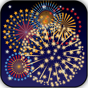 Funny Fireworks for PC and MAC