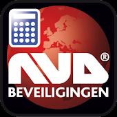 NVD Installateur