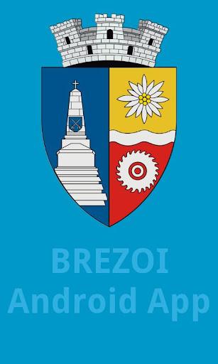 Brezoi