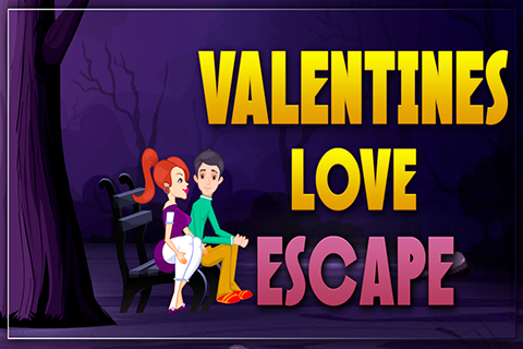 Valentine Love Escape - screenshot