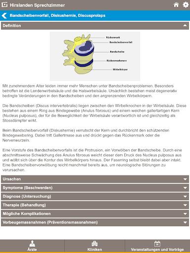 免費下載醫療APP|Hirslanden Sprechzimmer app開箱文|APP開箱王