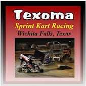 Texoma Sprint Kart Racing