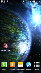 Planets Pack 2.0- screenshot thumbnail
