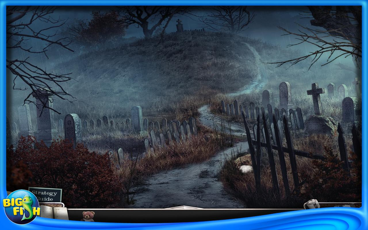 Shiver Hidden Objects Full Android Apps On Google Play