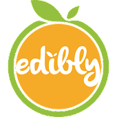 Edibly - Healthy Food Scanner